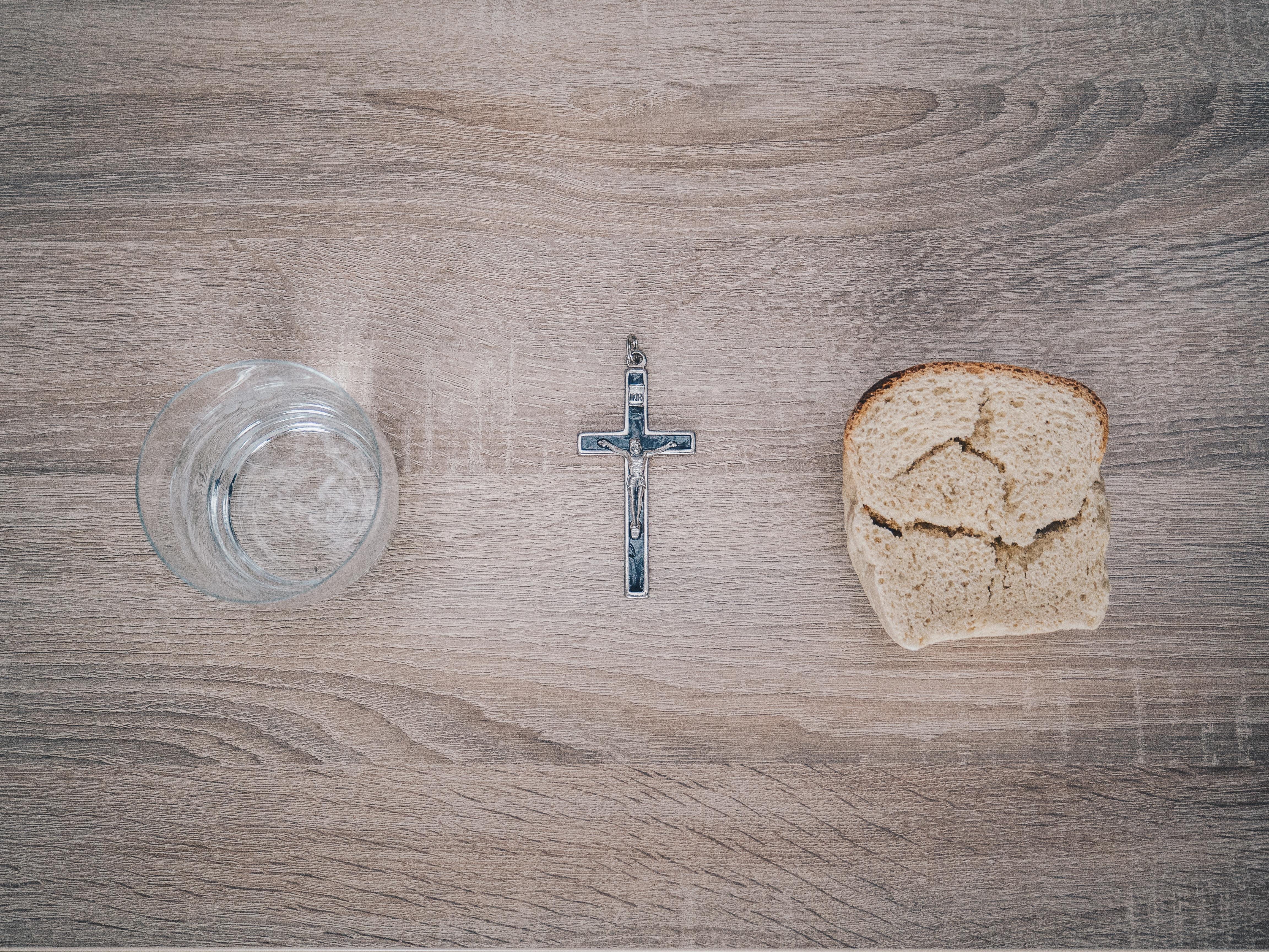 le jeûne à domicile